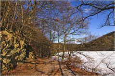 Winterliche Jubach II