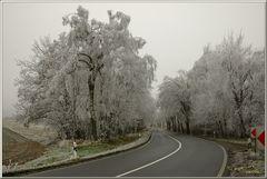 Winterlicher Gruß........