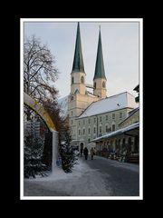 Winterliches Altötting 2012 - 04