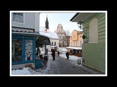 Winterliches Altötting 2012 - 05