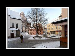 Winterliches Altötting 2012 - 06