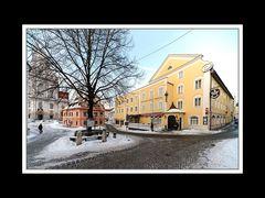 Winterliches Altötting 2012 - 07