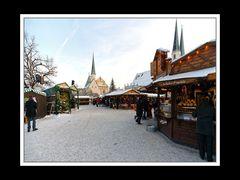Winterliches Altötting 2012 - 08