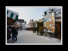 Winterliches Altötting 2012 - 12