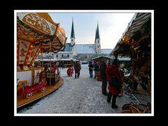 Winterliches Altötting 2012 - 14