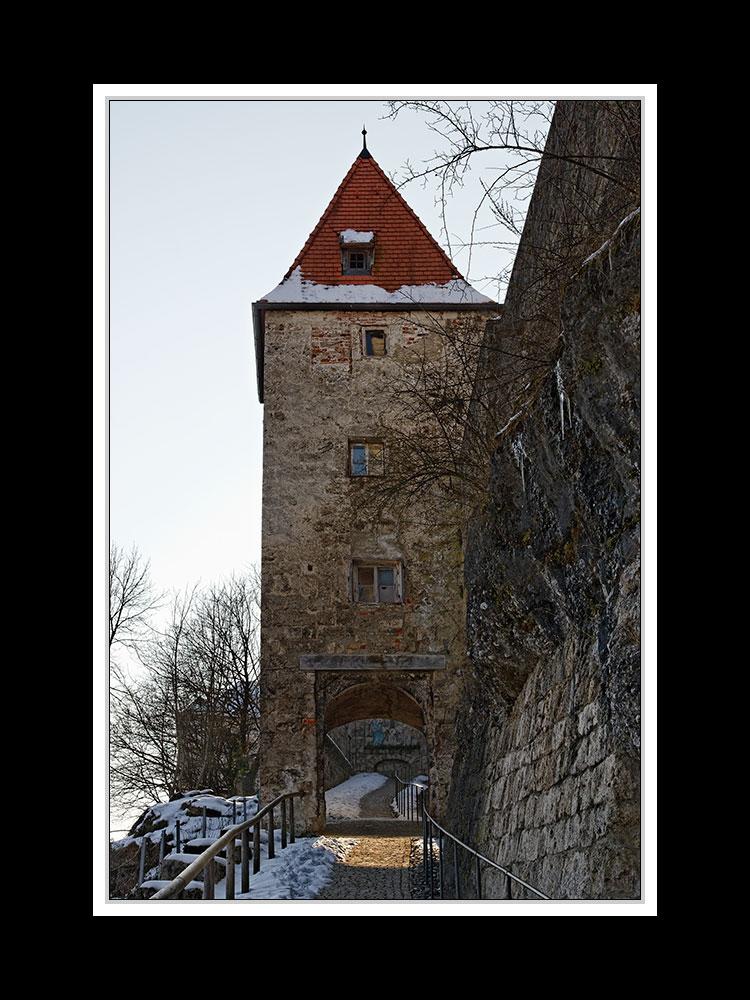 Winterliches Burghausen 071