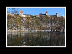 Winterliches Burghausen 121