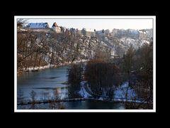 Winterliches Burghausen 125