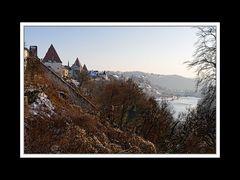 Winterliches Burghausen 126
