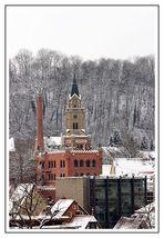 Winterliches Hall #3
