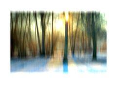WinterLicht des Todes