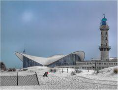 ...Winterliebe Ostsee...
