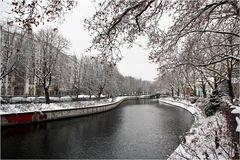 Wintermärchen Berlin