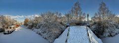*** Wintermärchen ***