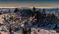 Wintermorgen II ...