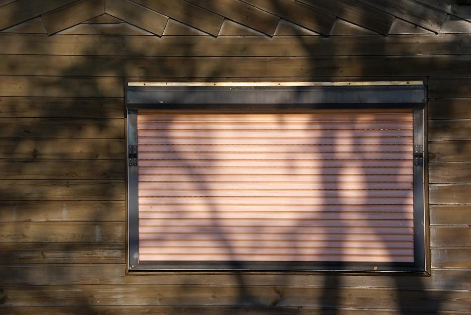 Wintermorgen im Gutspark, 17.02.09 – 16