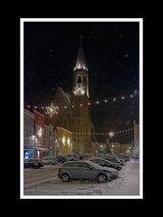 Winternacht in Neuötting 3