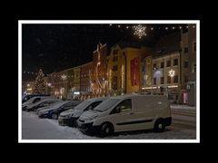 Winternacht in Neuötting 4