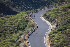 Winterparadies für sportliche Radfahrer