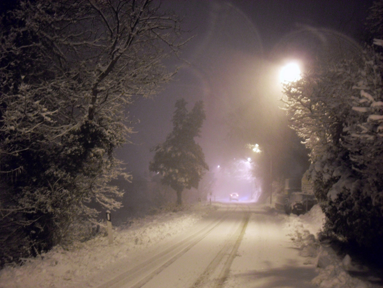 Winterpassage