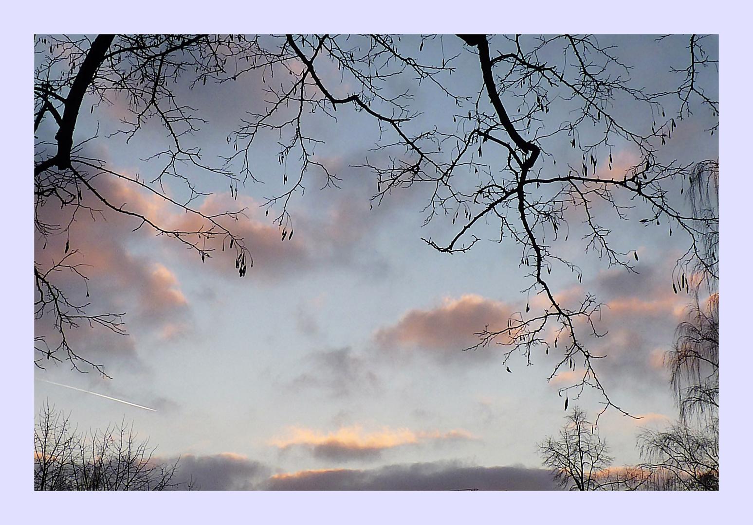Winterpastell