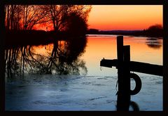Winterruhe ...........
