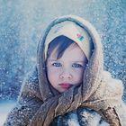 Winter's fairytale .