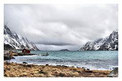 ... Winter's  Soul of Norway....