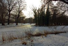 Winterschlossgarten