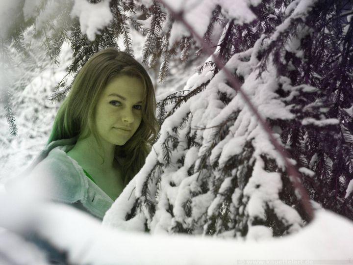 Wintershooting brrrrrr