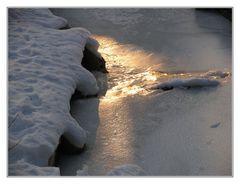 Wintersonne #1