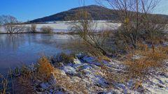 Wintersonne (luz de invierno)
