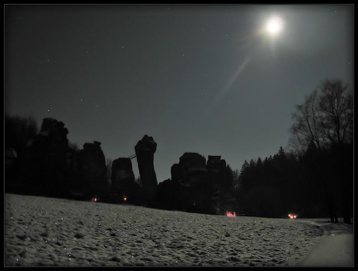 Wintersonnenwende 2004