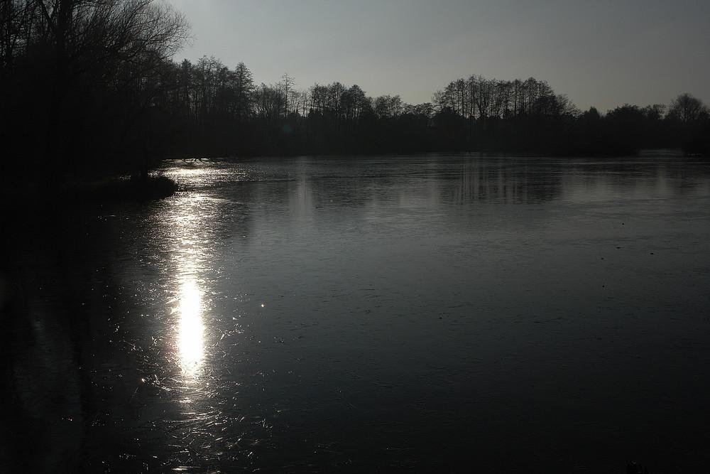 Wintersonnenwende - II.