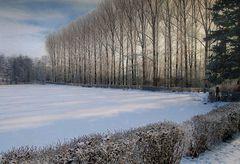 Winterspaziergang - 03