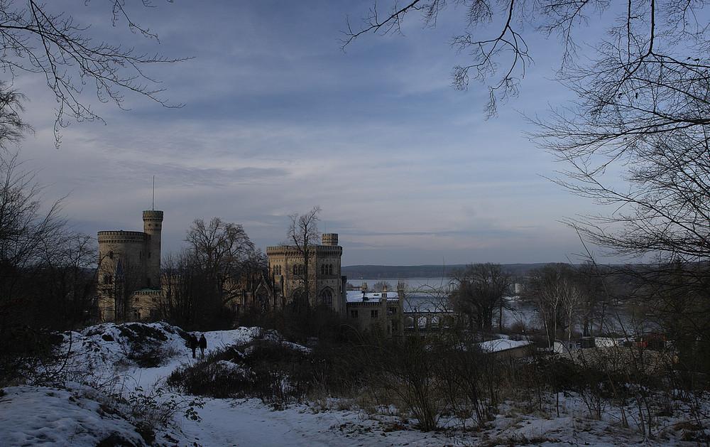 Winterspaziergang 2009