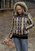 Winterspaziergang mit Teddy