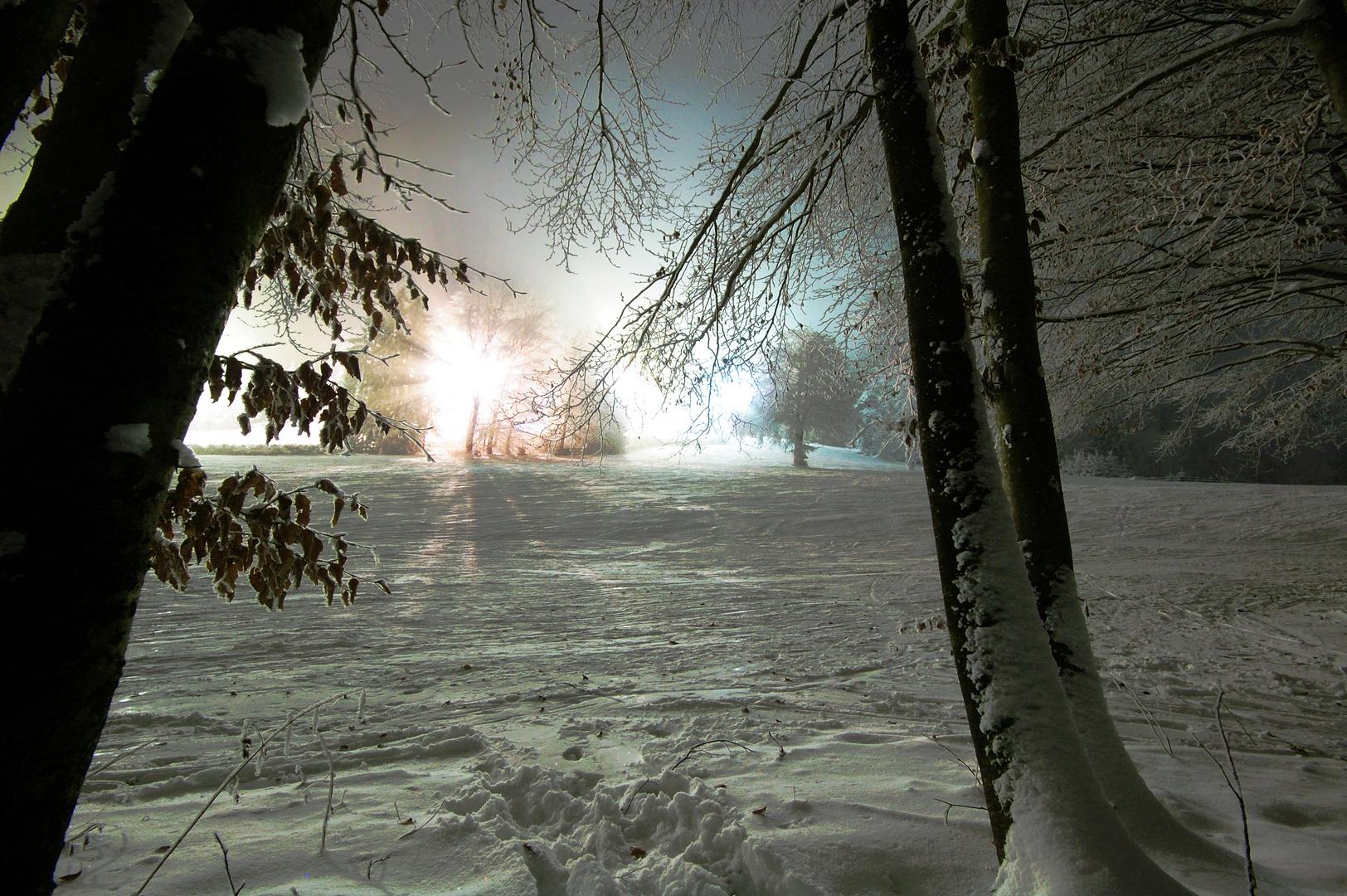 Wintersportarena Holzelfingen