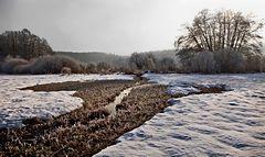 Winterstimmung an den Reinerteichen! (1)