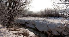 Winterstimmung an den Reinerteichen! (2)