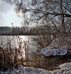 Winterstimmung an den Reinerteichen! (3)