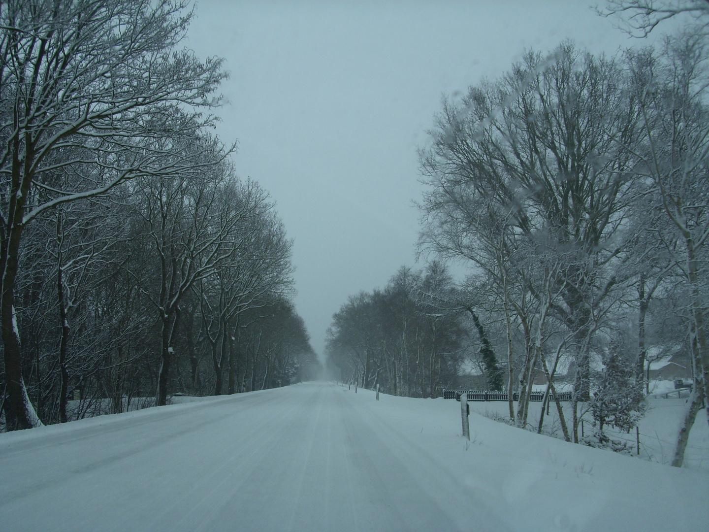"Winter""straße"""