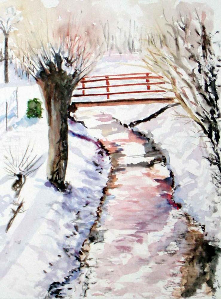 Winterstudie