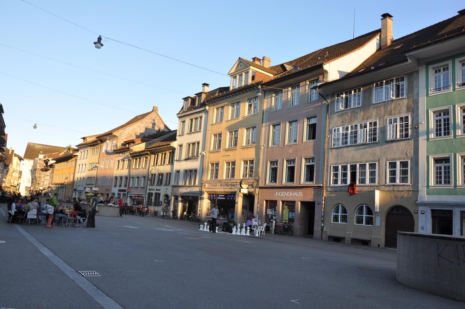 Winterthur-Feierabend