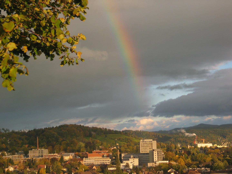 Winterthurer Regenbogen
