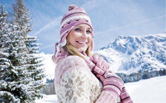 Winterurlaub am Hochkönig
