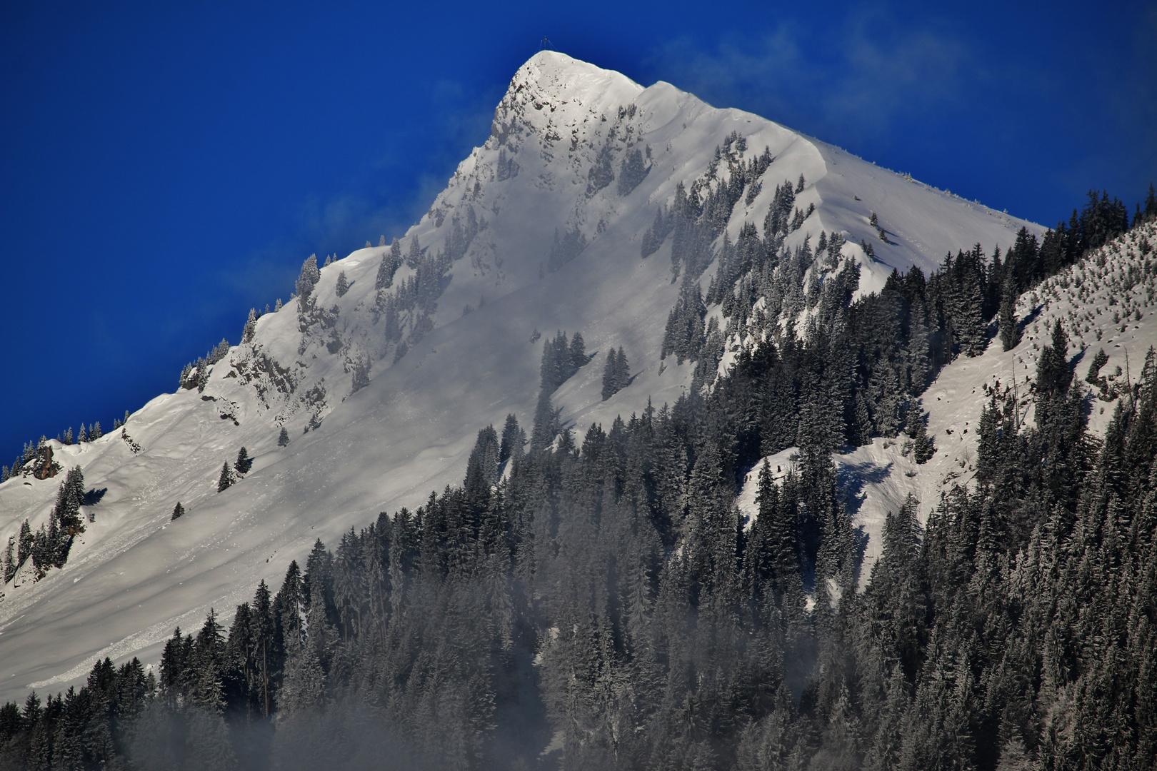 Winterurlaub Tirol 2018/ 4 ( Tagesbeginn )