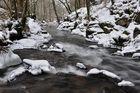 *Winterwasser II*