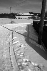 Winterweg (Um die Ecke)