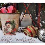 Winterweihnachten